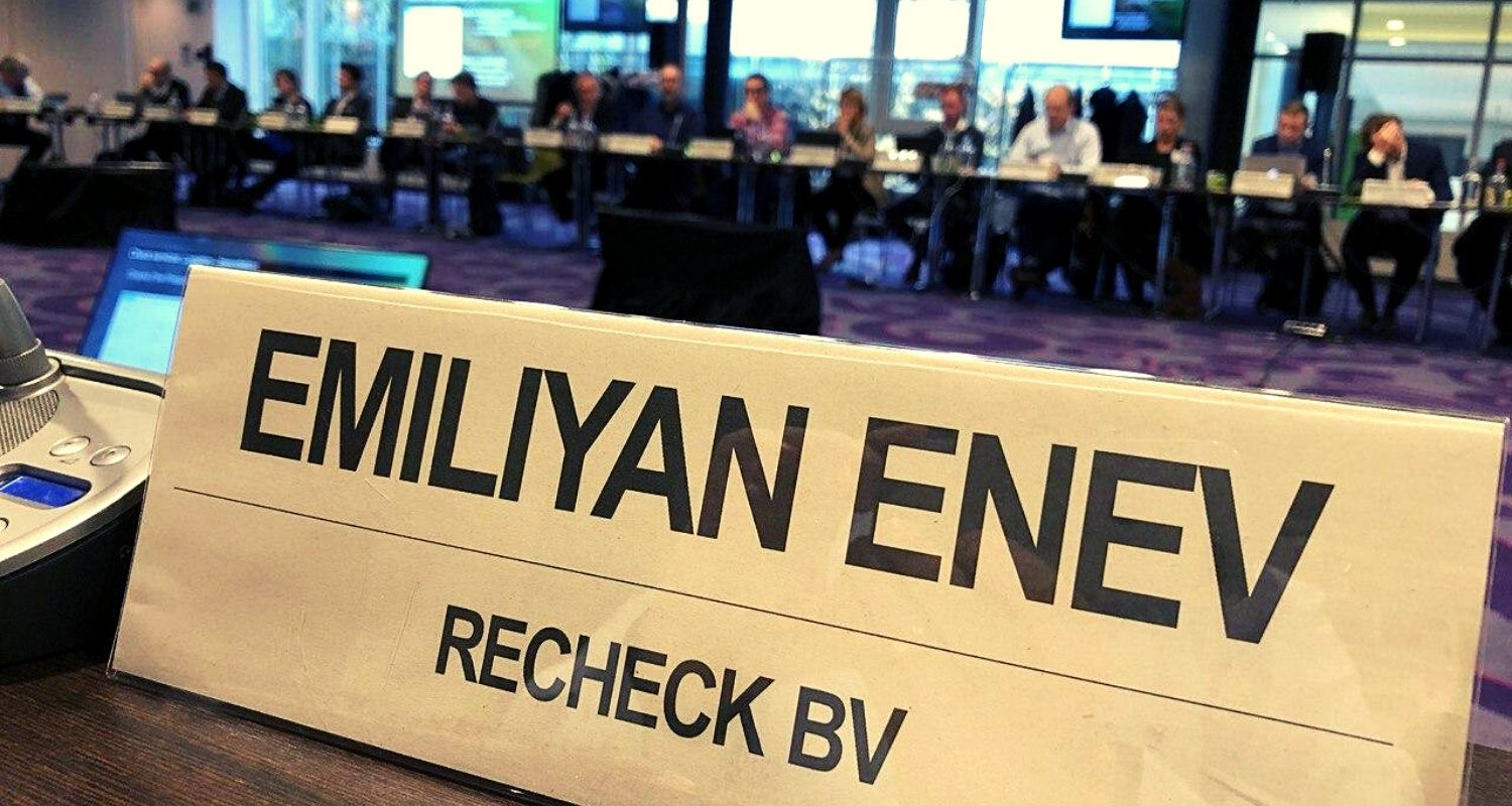 ReCheck Joins EUIPO to Fight Counterfeit Goods in the EU