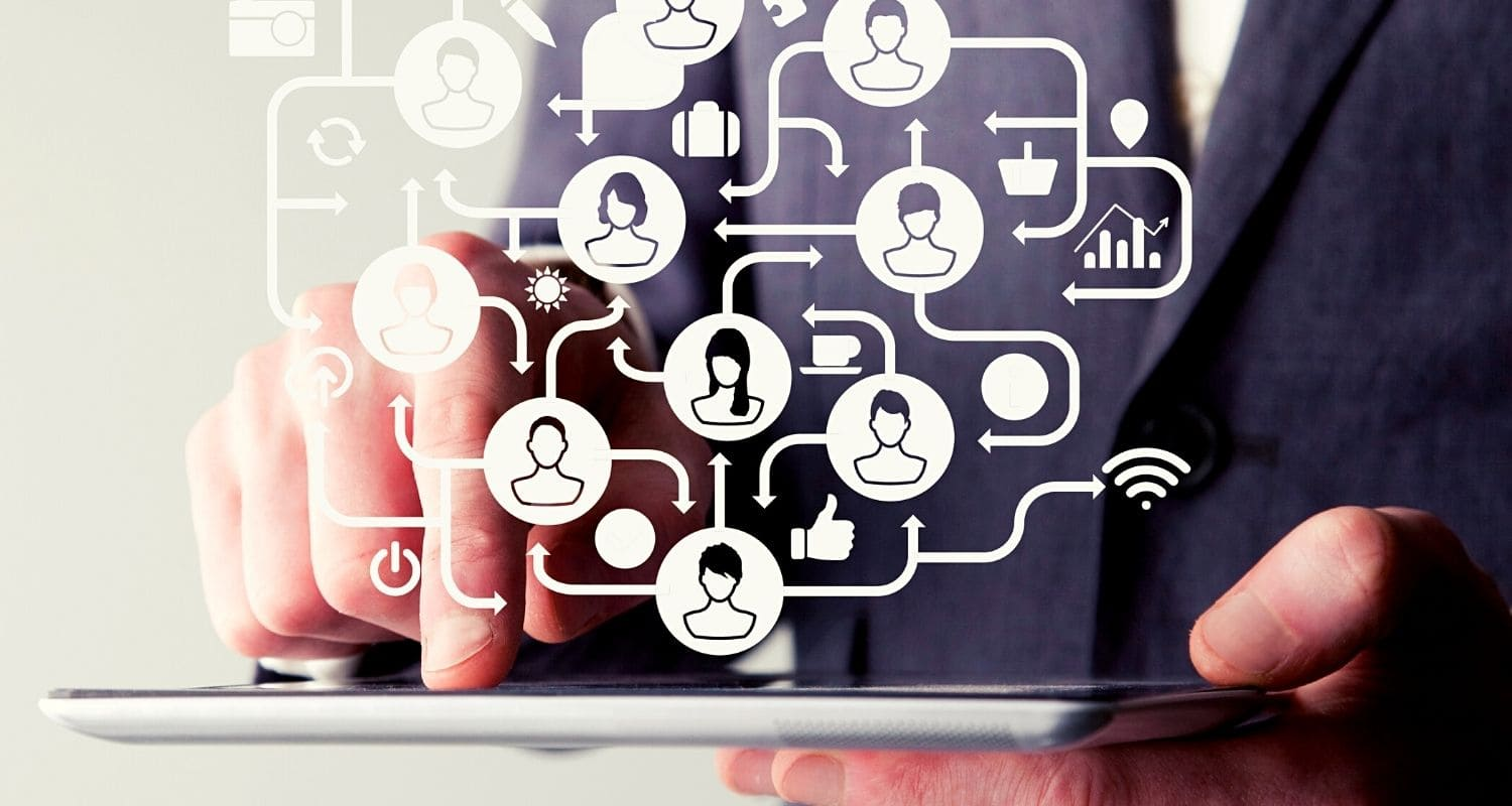 Utilizing A Secure Data-sharing App Makes Your Business Future-Proof