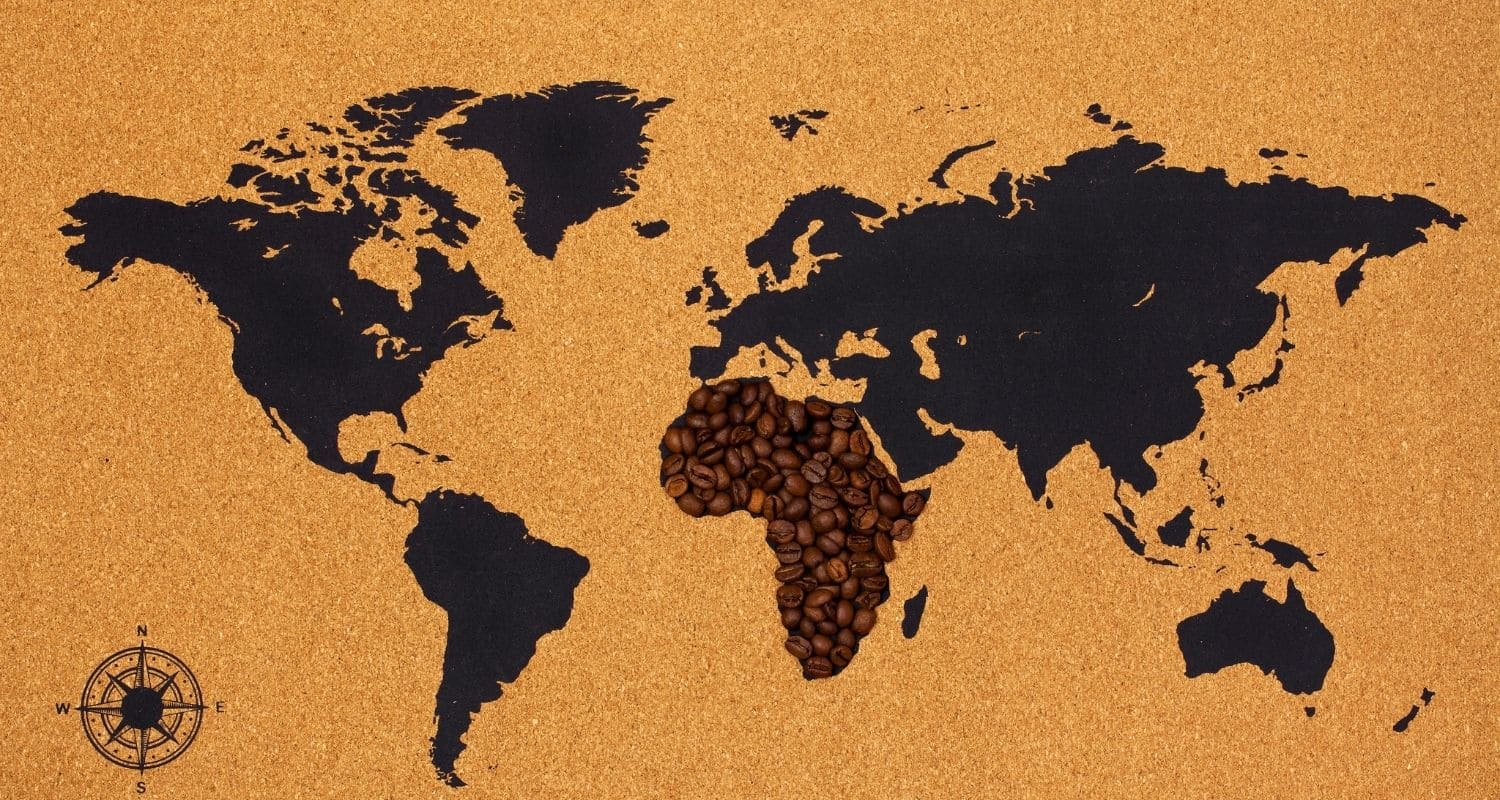 ReCheck Services Reinforce the Fair Trading of Coffee in Africa