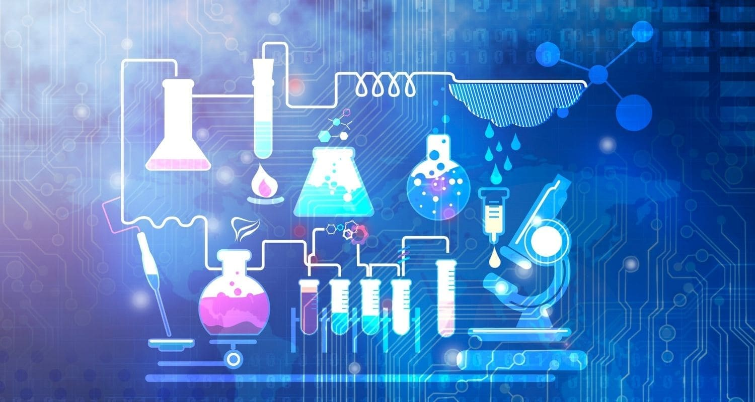 ReCheck Supports the First Digital European Chemistry Partnering
