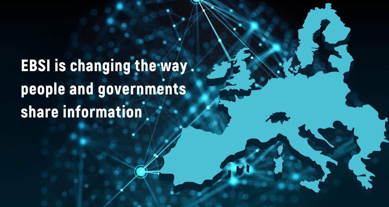 ReCheck Develops the Bulgarian Part of the European Blockchain Service Infrastructure