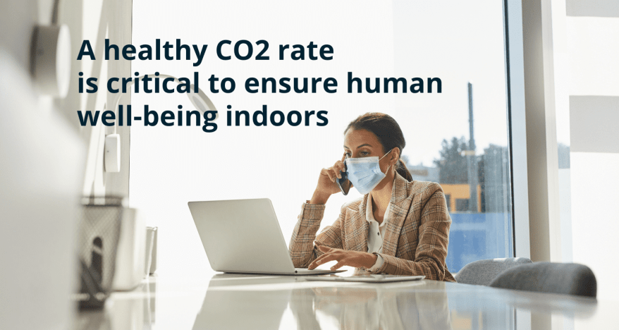 An Excellent Building Ventilation is the New Sexy in Corporate Spaces
